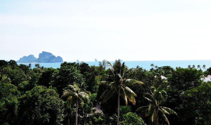 Buritara Resort Krabi